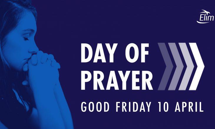 Keep Free - Day of Prayer